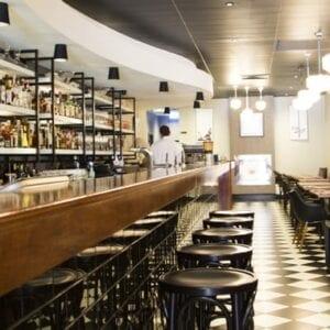 Amani Bar & Kitchen