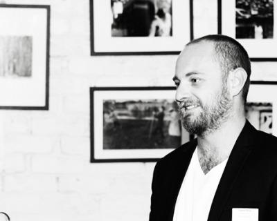 Speaker Profile: James Neal