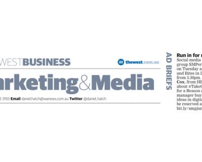 Marketing & Media – 26 June 2015