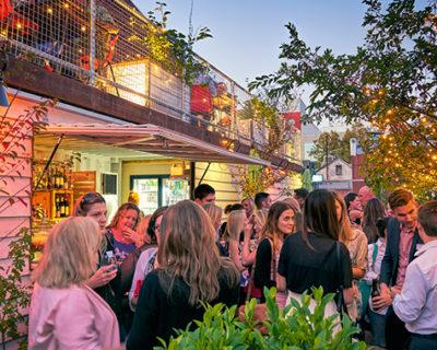 #SMPerth October – Drinks for Perth Social Media