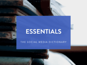 essentials dictionary