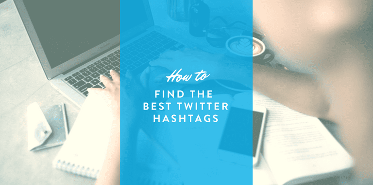how to twitter hashtags