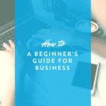 HOW TO Twitter A Beginner's Guide for Business