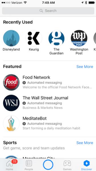 MessengerBots