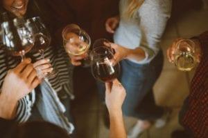drink celebration