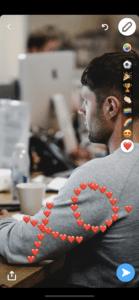 Emoji Trail Tool