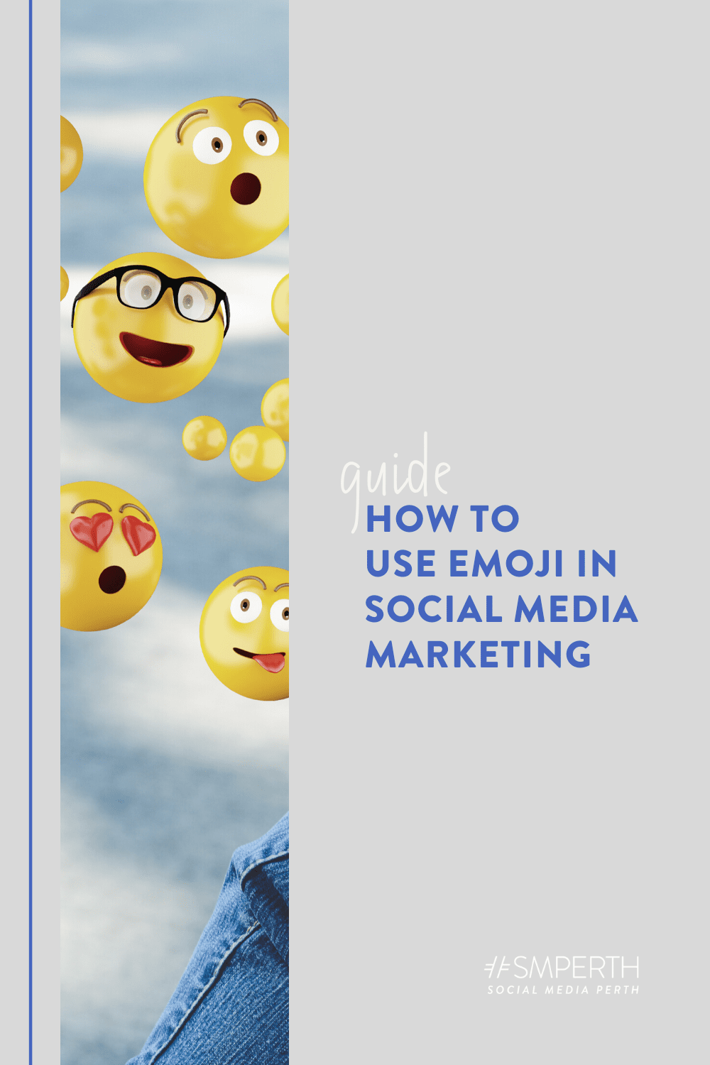 Guide to Emoji for Social Media Marketers
