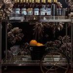 santini bar august drinks at qt hotel