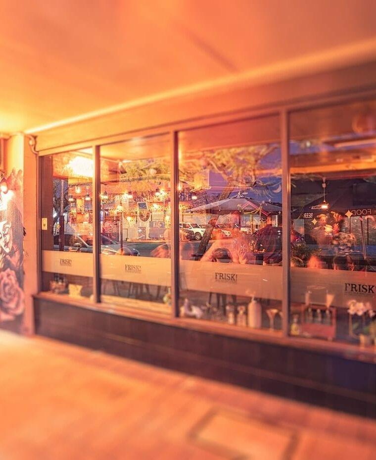 SMPerth September at Frisk Bar