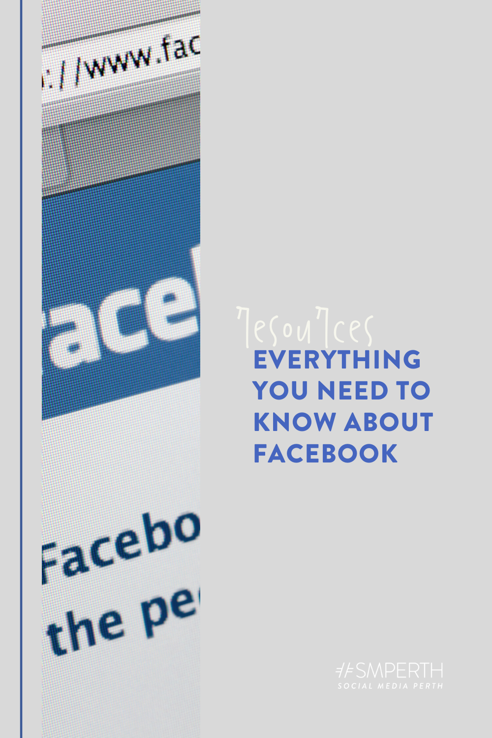 Facebook Marketing for Business // All The Resources
