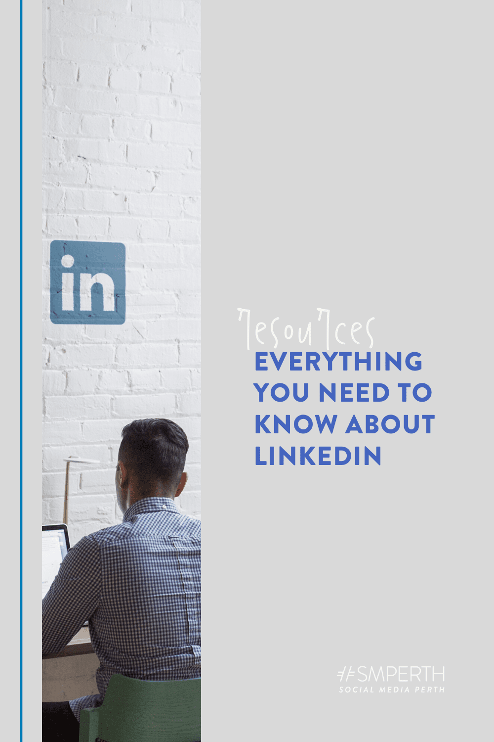 LinkedIn Marketing For Business // All The Resources