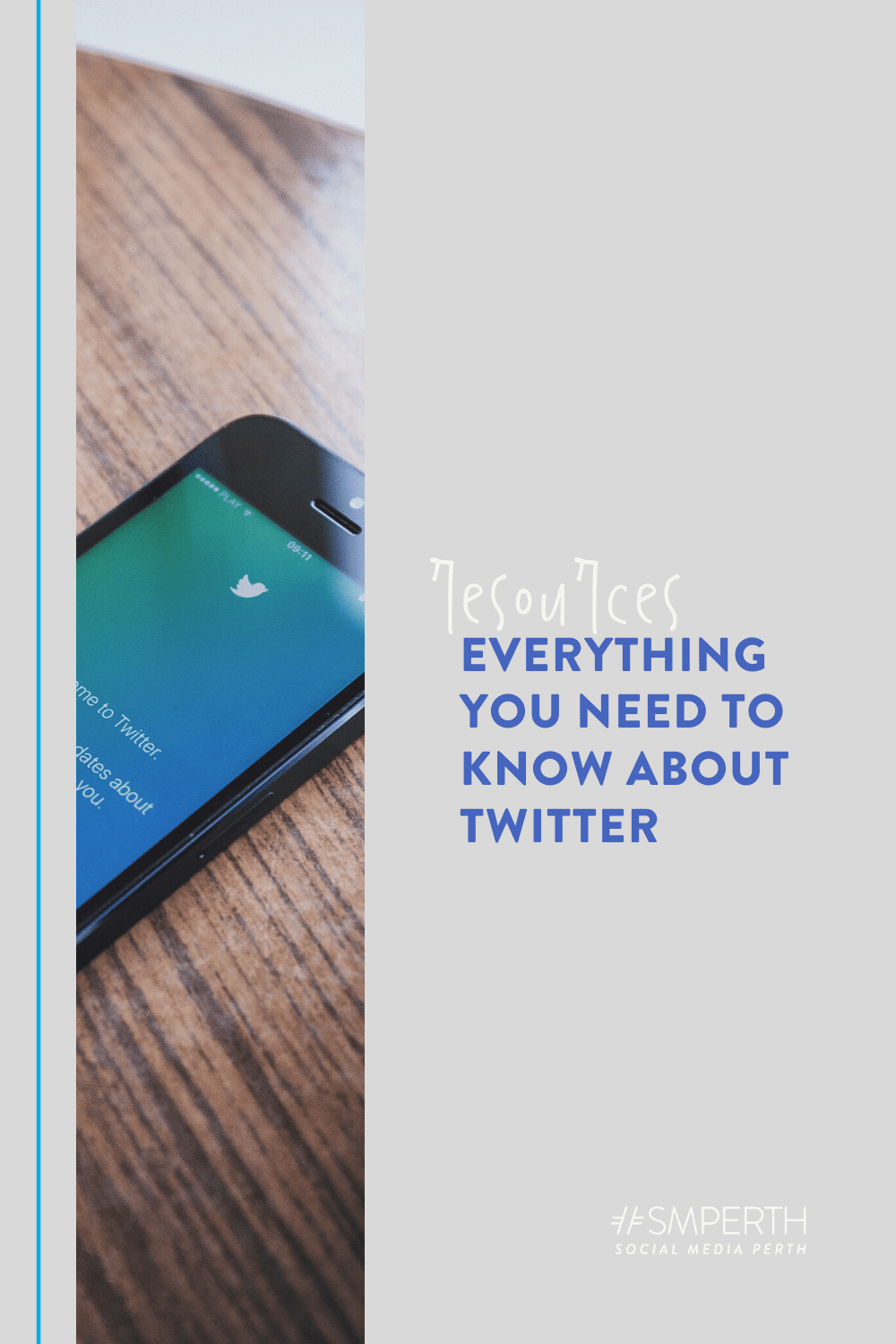 Twitter Marketing For Business // All The Resources
