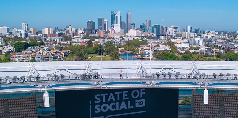 state of social 2019