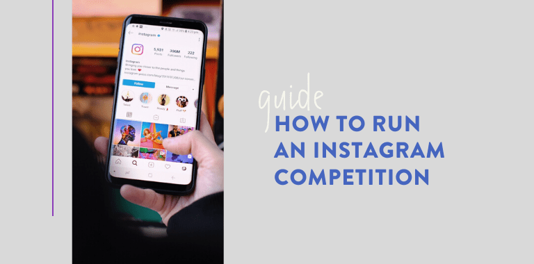how to run ig comp