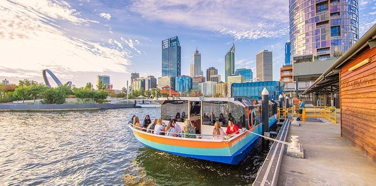 smperth march 2019