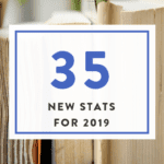 35 new stats for 2019