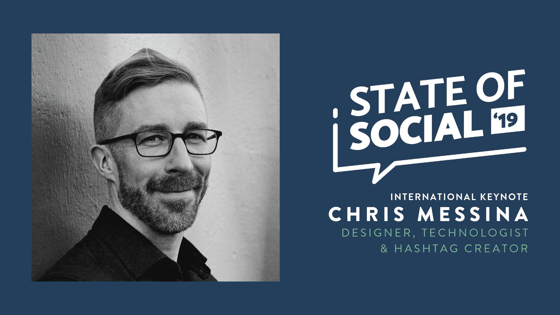 Chris Messina at State of Social (16-9)