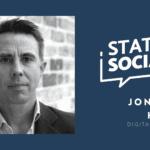 Jonathan Harley at State of Social 2019 - 16x9