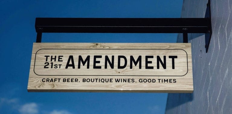 the 21st amendment