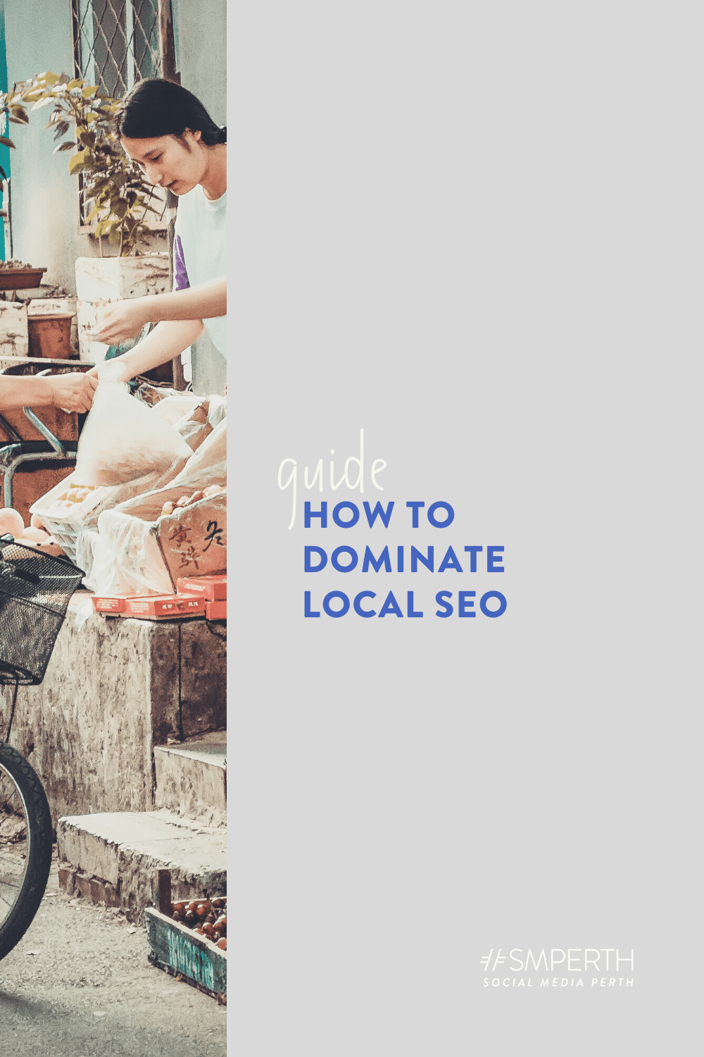 6 Tips To Dominate Local SEO in 2021