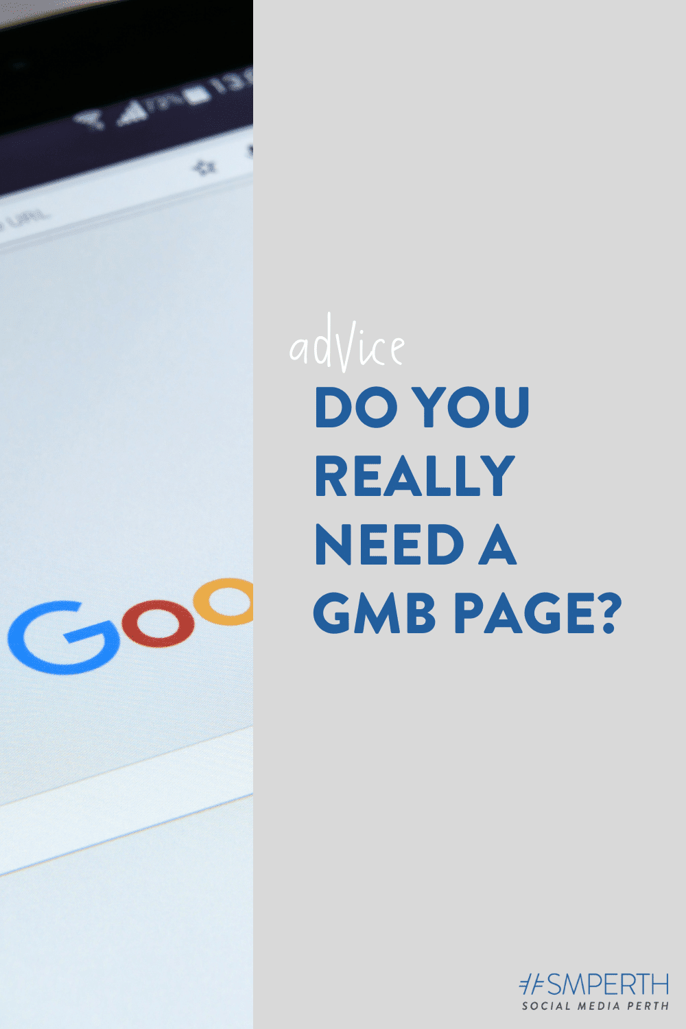 Do You Need a Google My Business Page in 2021?
