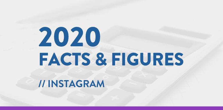 2020 STATISTICS INSTAGRAM