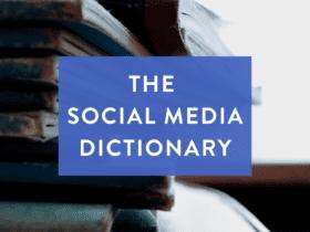 The Social Media Dictionary (1)