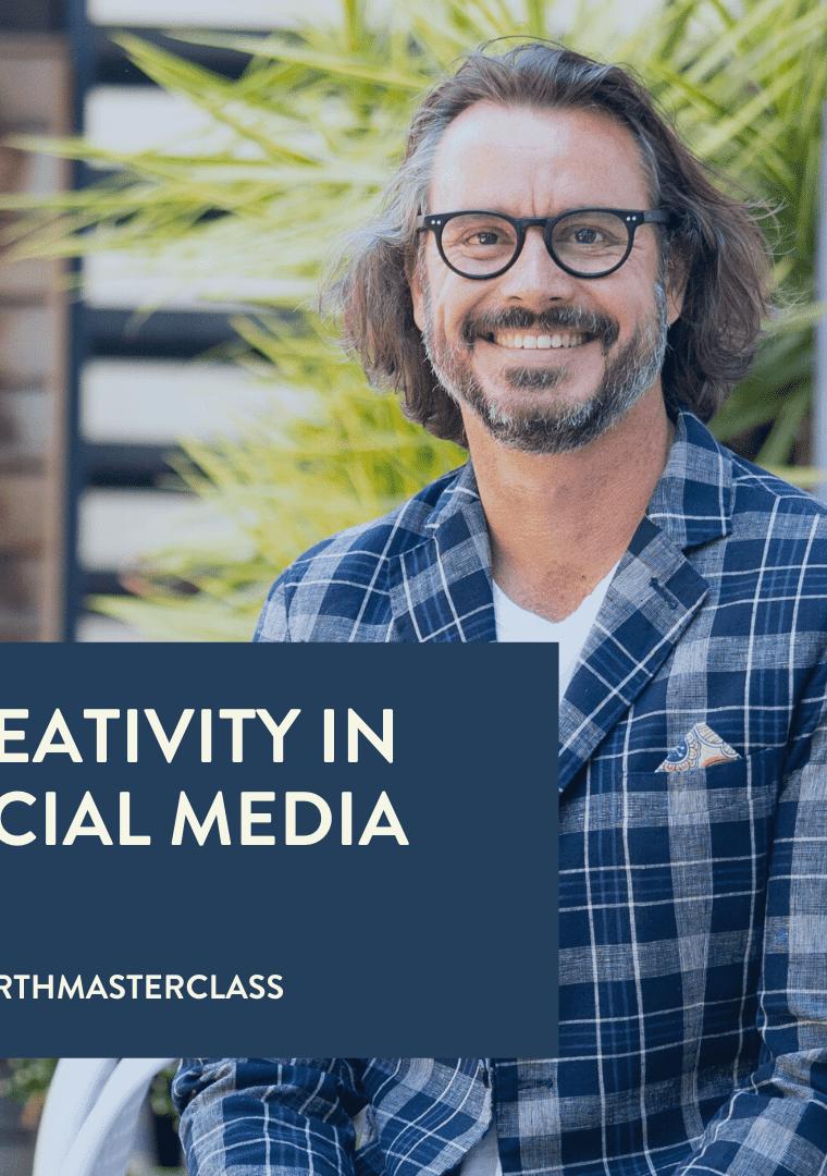 Creativity in Social Media