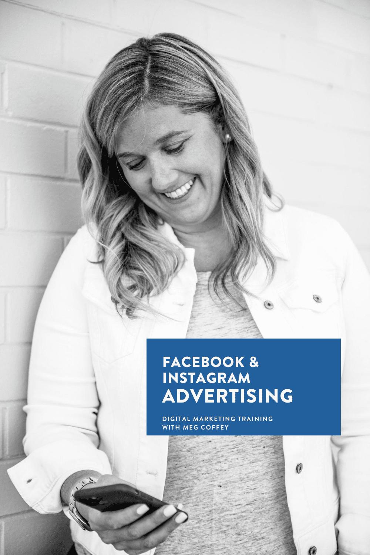 Facebook & Instagram Advertising [ON DEMAND]
