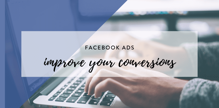 facebook ads copy improve conversions