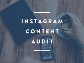 instagram content audit