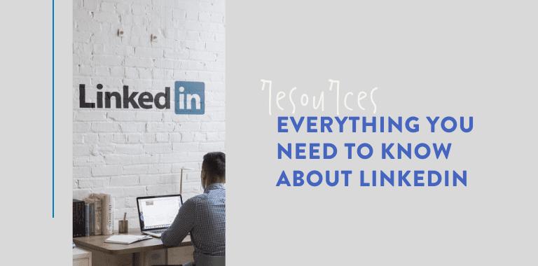 linkedin resources