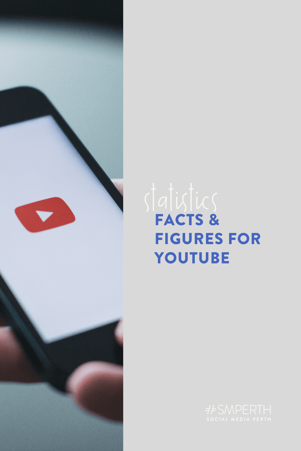 Facts & Figures // YouTube Statistics for 2021