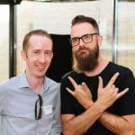 jack and adam smperth february 2020