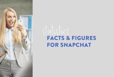 snapchat statistics