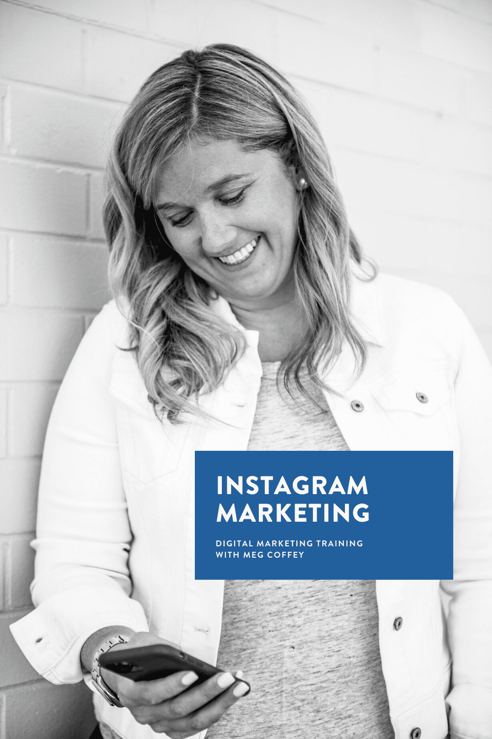 Instagram Marketing [ON DEMAND]