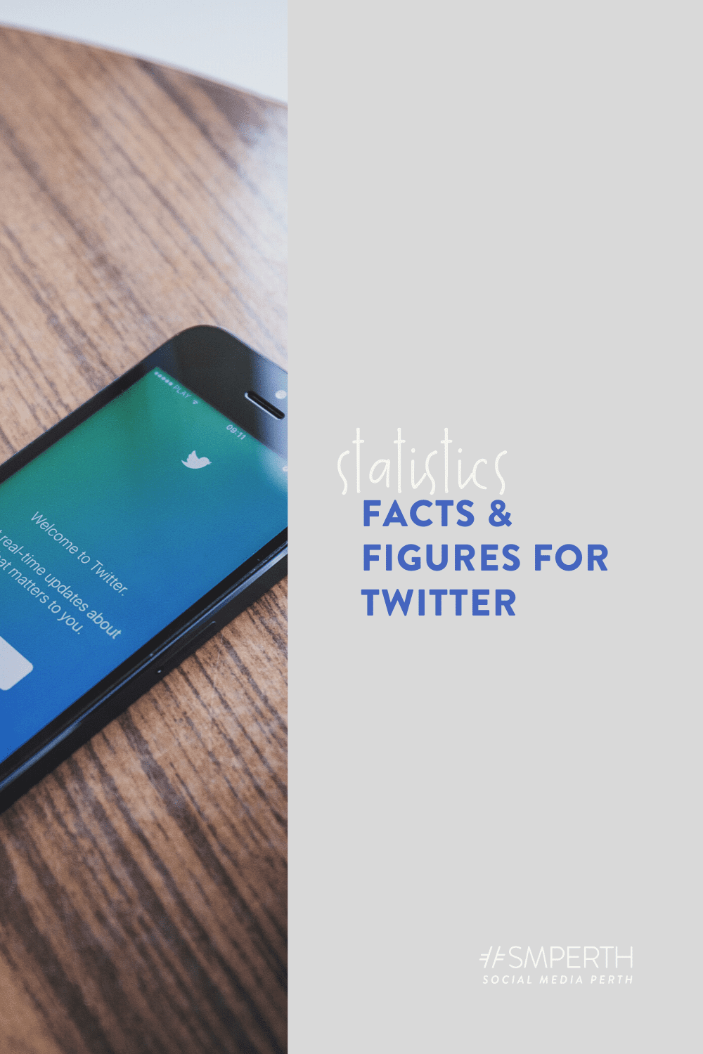 Facts & Figures // Twitter Statistics for 2021