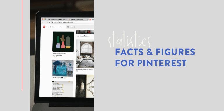 2020 pinterest statistics
