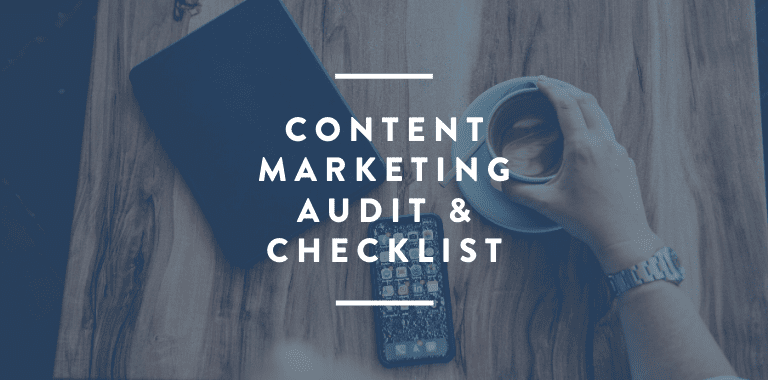 PAID CONTENT CHECKLIST