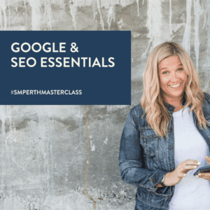 google ^ seo essentials