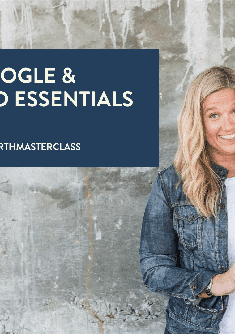 google ^ seo essentials