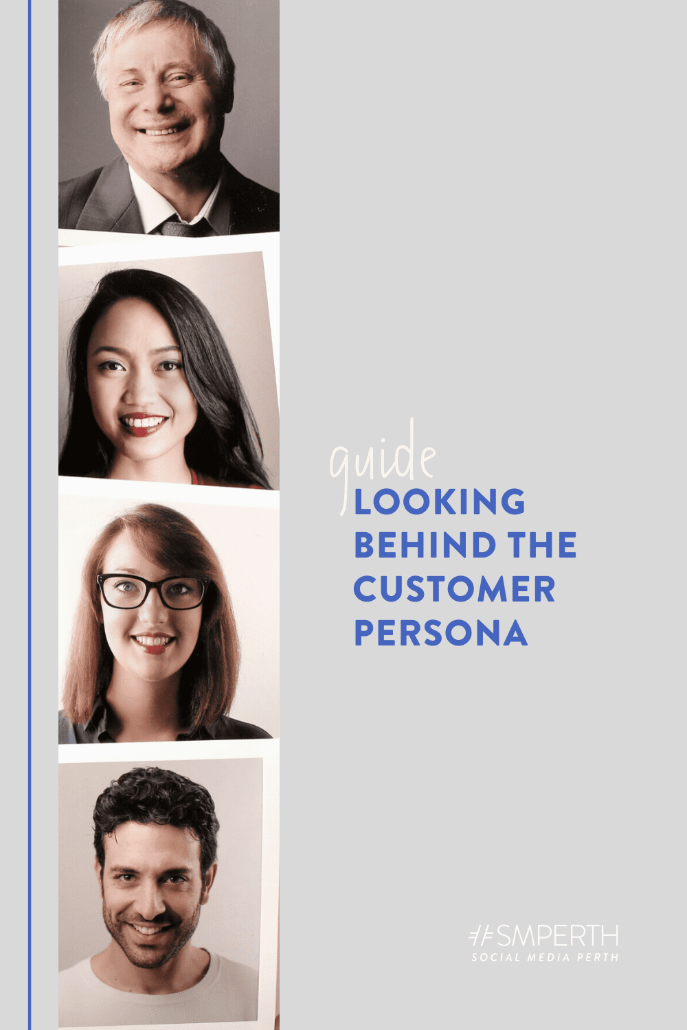 Behind the Customer Persona