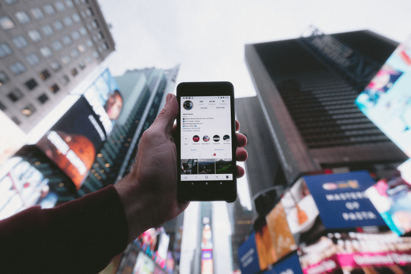 11 Instagram Features You Probably Haven't Tried