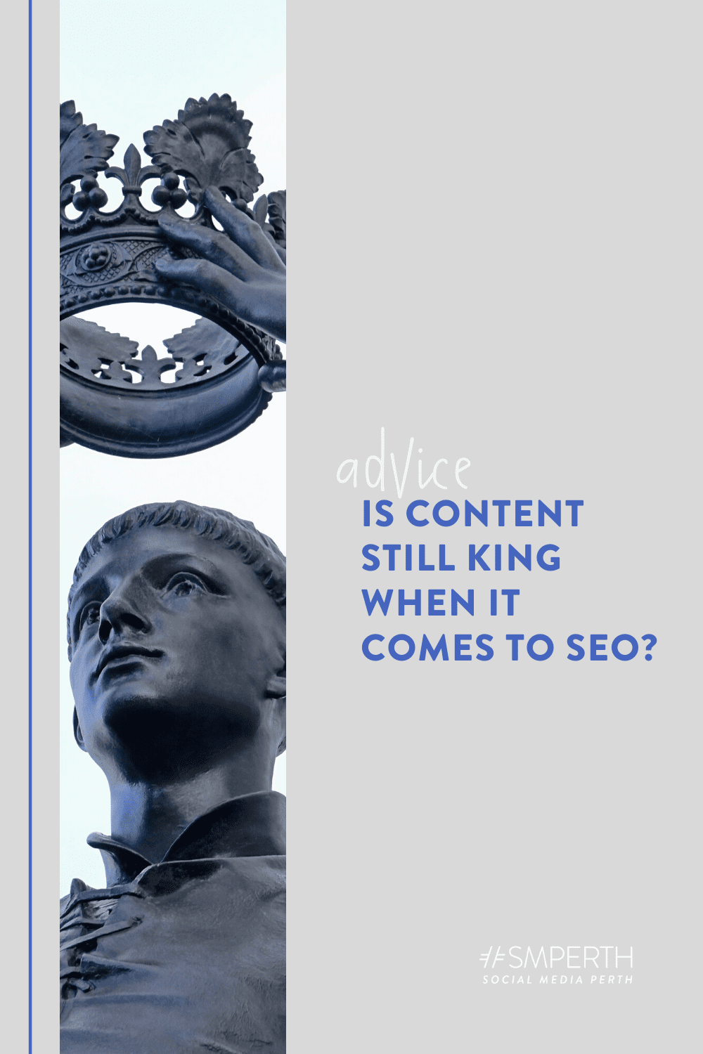 Content and SEO: is content still king?
