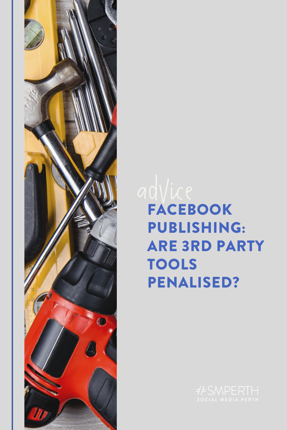 Third-Party Tools: Will Facebook Penalise You?