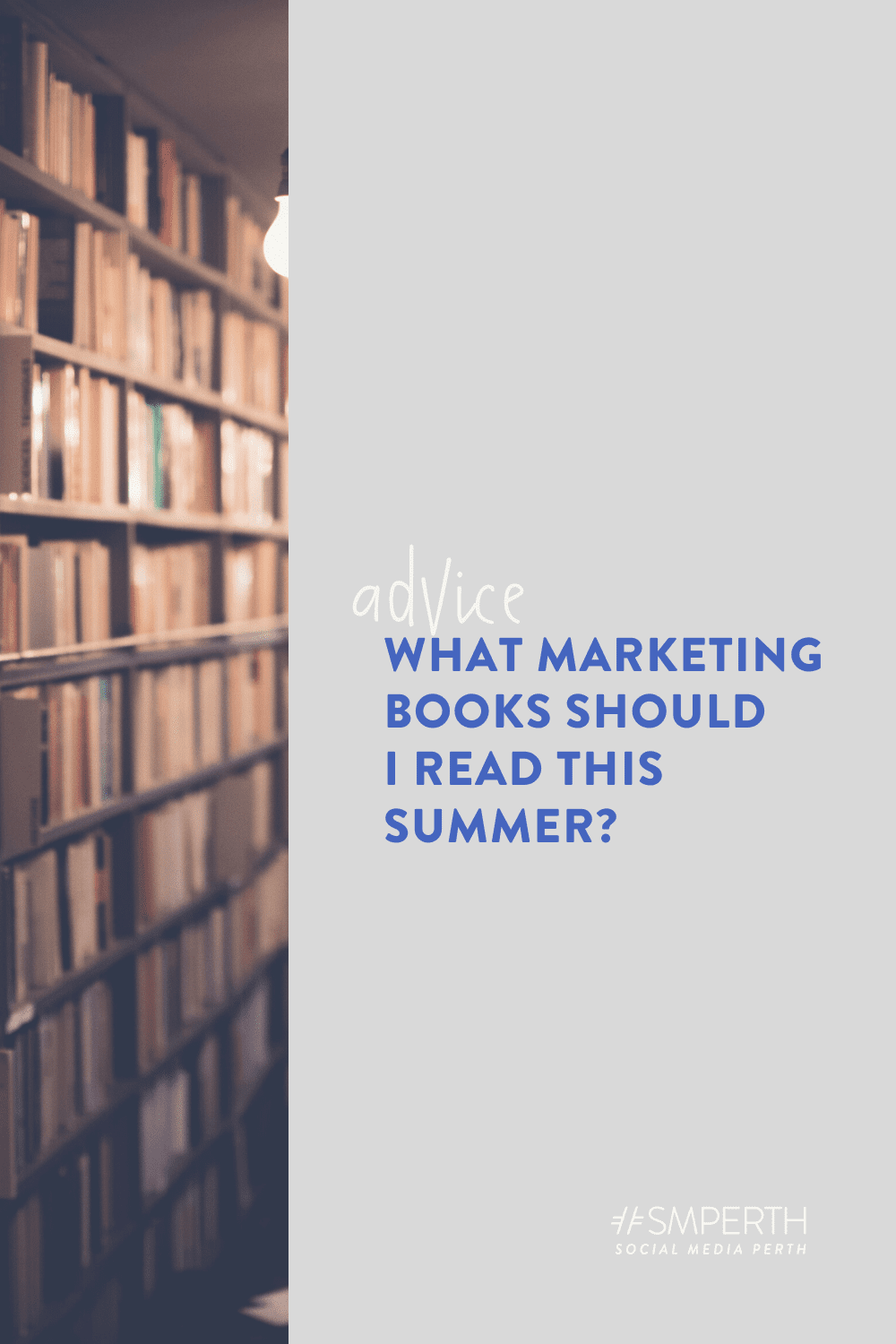 Social media and marketing books to read this summer