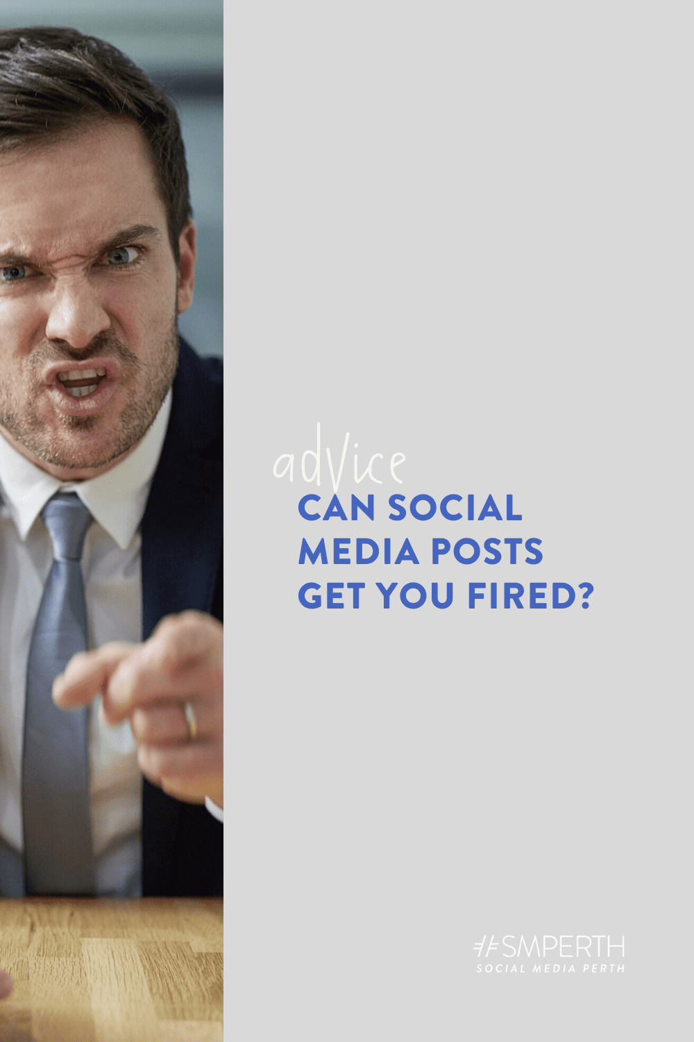Can your social media posts get you fired? Here's what a lawyer says.