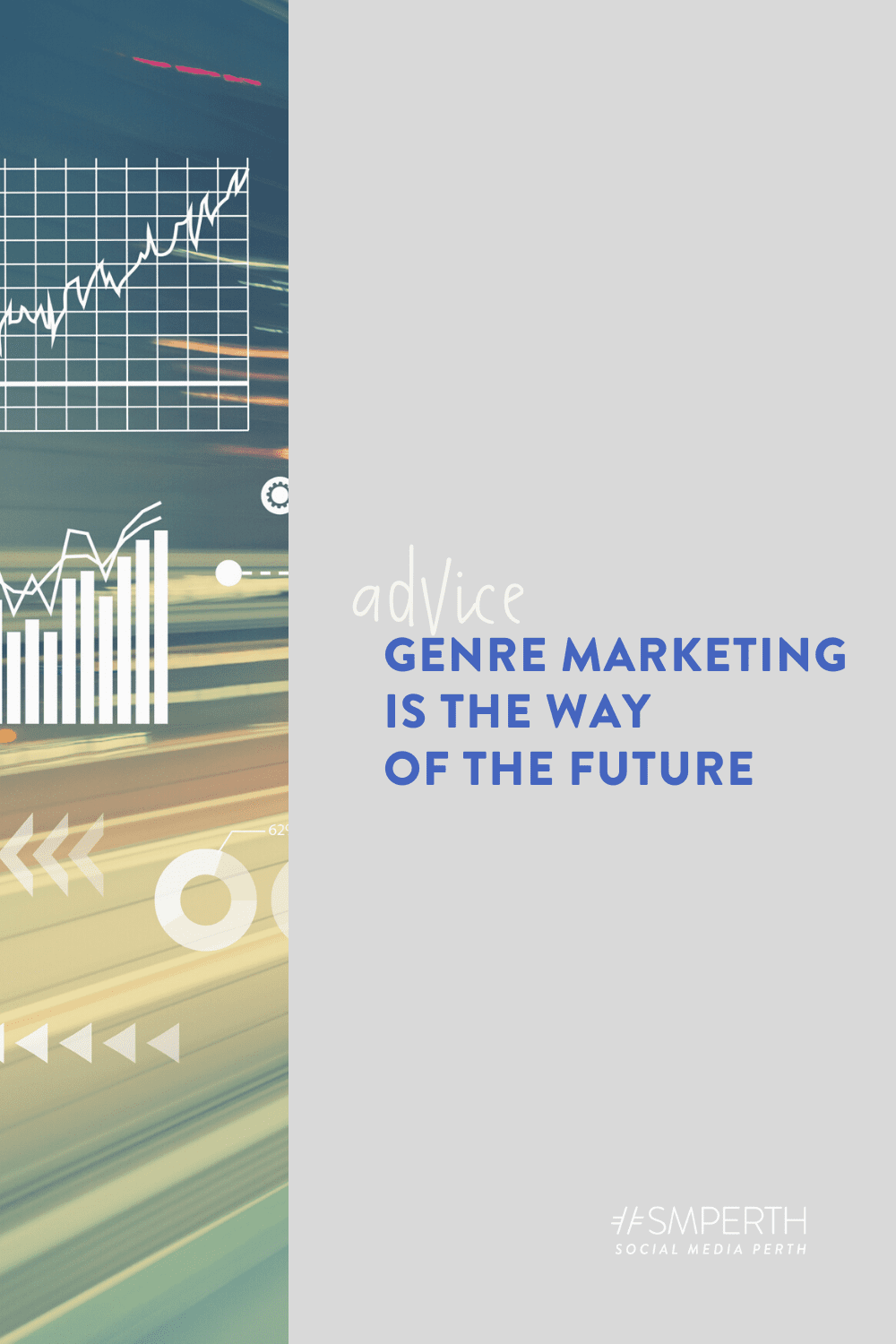 Genre Marketing is the way of the future