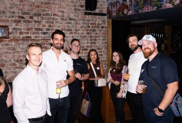 SMPerth February Social Gallery