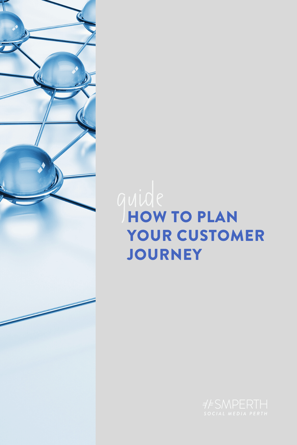 How to Plan your Customer Journey